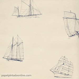 novedades de papel pintado
