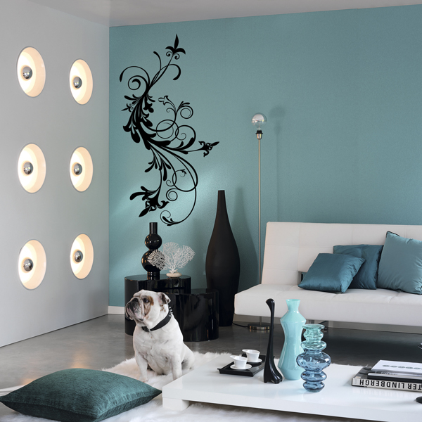 Cenefas decorativas papel pintado barcelona - Papelpintadoonline com vinilos decorativos ...