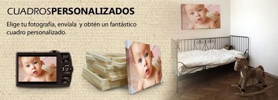 Cuadros personalizados papel pintado barcelona - Cuadros fotos personalizados ...
