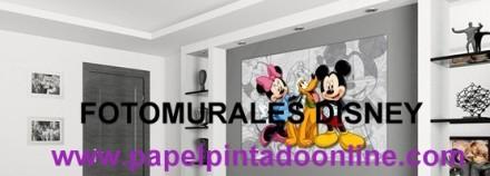 Fotomurales Disney
