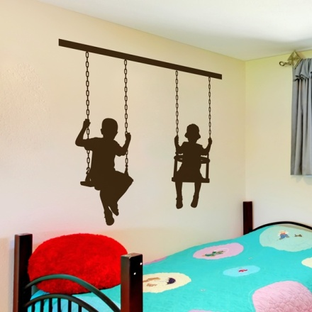 Vinilo Decorativo Infantil IN141