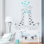 Vinilo Decorativo Infantil IN219
