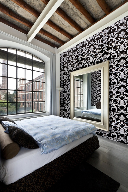 Papel pintado assorti classics papel pintado barcelona - Papel pared barcelona ...
