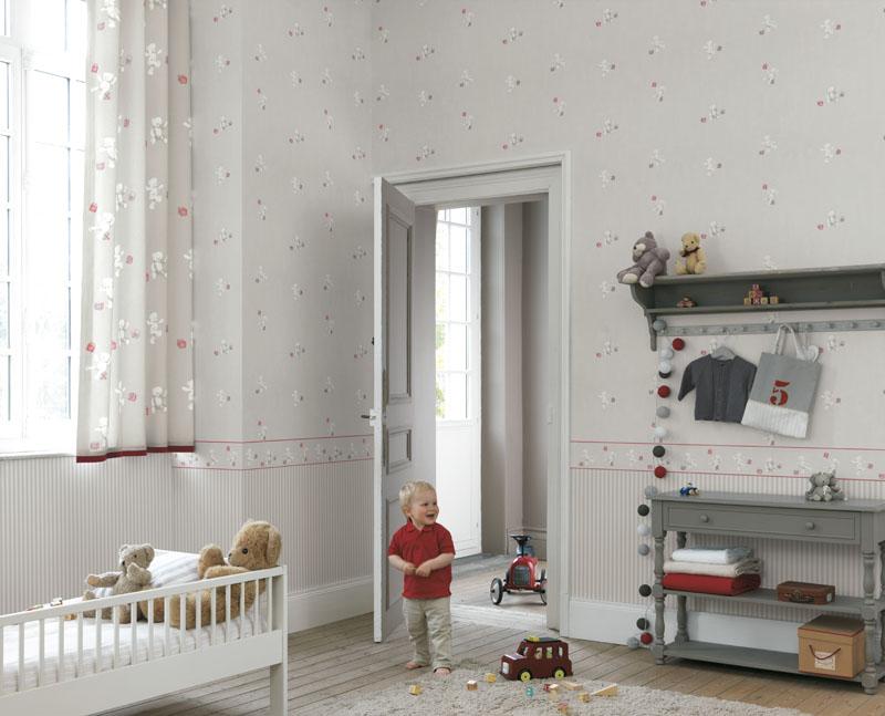 Papel pintado para habitacion de bebe papel pintado barcelona - Papel pared barcelona ...
