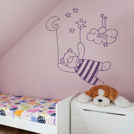 Vinilo Decorativo Infantil IN110