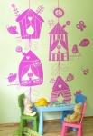 Vinilo Decorativo Infantil IN117