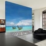 Fotomural Playa FPL009