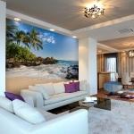 Fotomural Playa FPL014