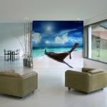 Fotomural Playa FPL015