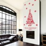 Vinilo Decorativo Navidad NA006
