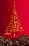 Vinilo Decorativo Navidad NA012