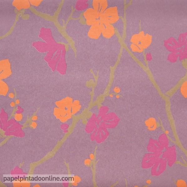Papel Pintado Moss 60001 - 15,95 €