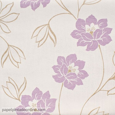 Papel Pintado Garden Party GDP_5744_50_79 - 15,95 €