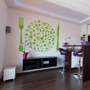 Vinilo Decorativo Cocina CO001
