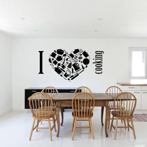 Vinilo Decorativo Cocina CO006