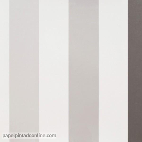 Papel Pintado Rayas 9061
