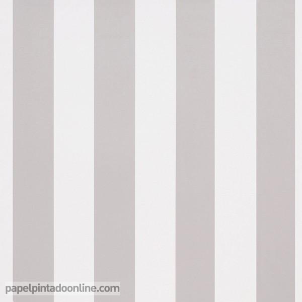 Papel Pintado Rayas 9091