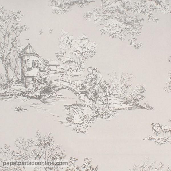 Papel Pintado Chantilly CHT_2291_91_22