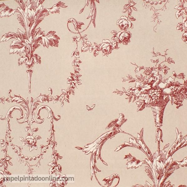 Papel Pintado Chantilly CHT_2294_81_31
