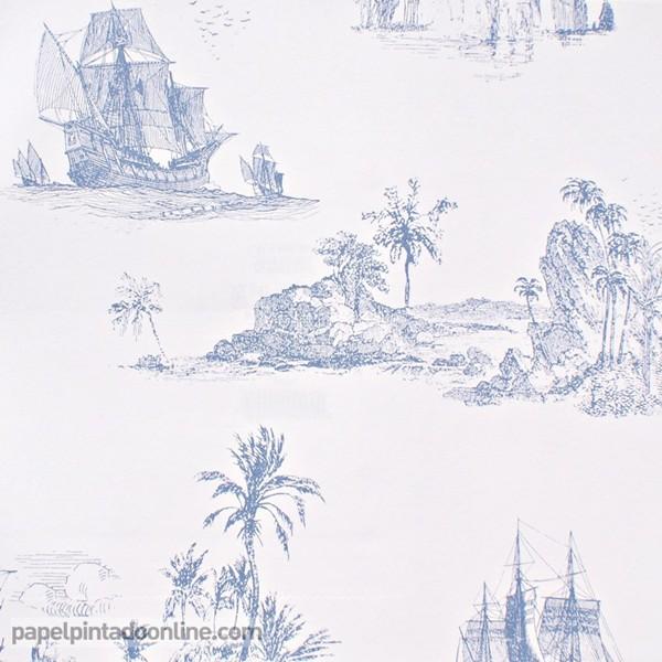 Papel Pintado Chantilly CHT_2295_65_05