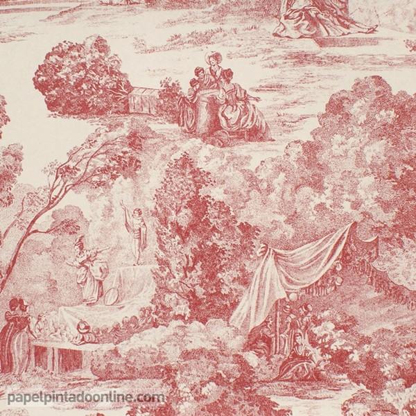 Papel Pintado Chantilly CHT_2297_81_12