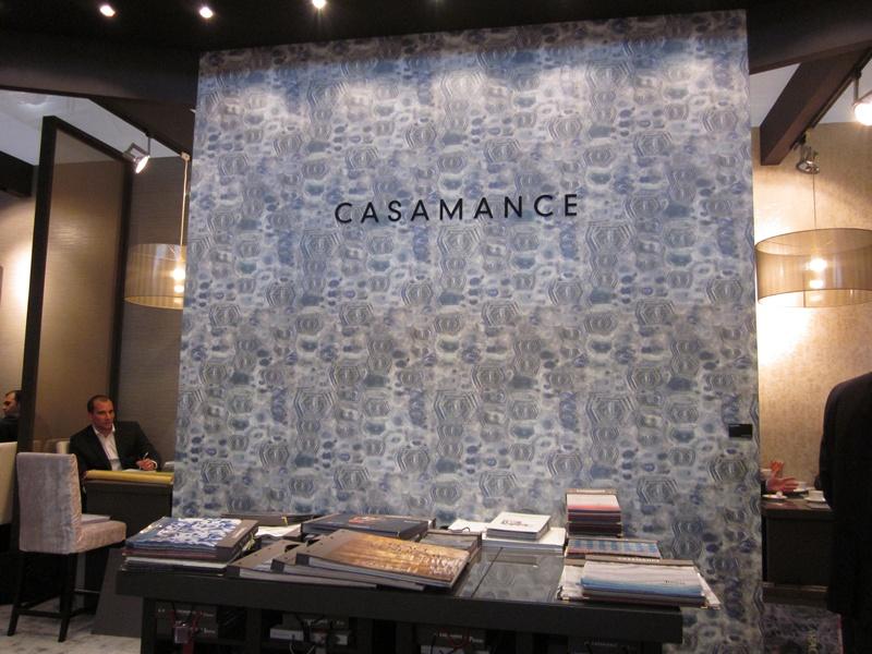 Papel de pared papel pintado barcelona for Casamance papel pintado