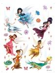 stickers infantiles DK-1769