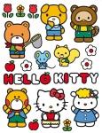 stickers infantiles DK-1781