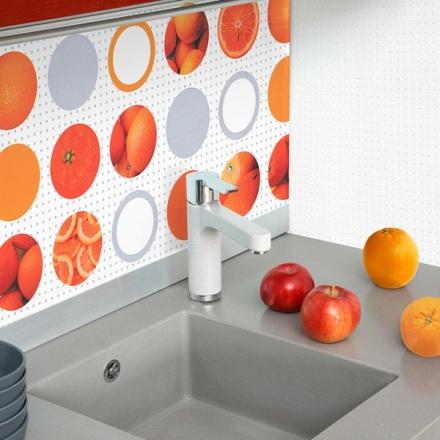 Papel Pintado Cocinas y Baños Ref. 828504