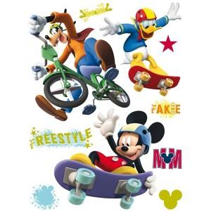 stickers infantiles dk-855