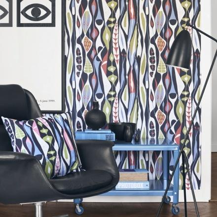 Bulbous Scandinavian Designers Ref. 2744