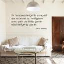 Vinilo Decorativo Texto TE029