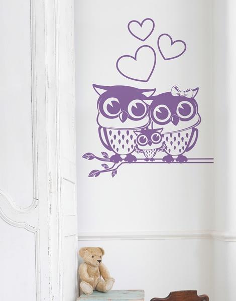 Vinilos decorativos infantiles papel pintado barcelona - Disenos de vinilos ...
