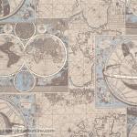 Papel Pintado Vallila 4979-1