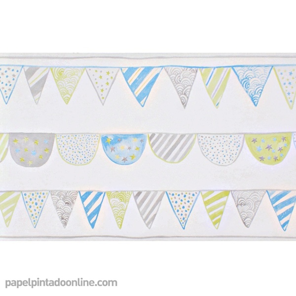 Papel Pintado Summer Camp 7286_03_57