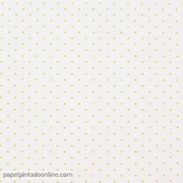 Papel Pintado Babies 10150