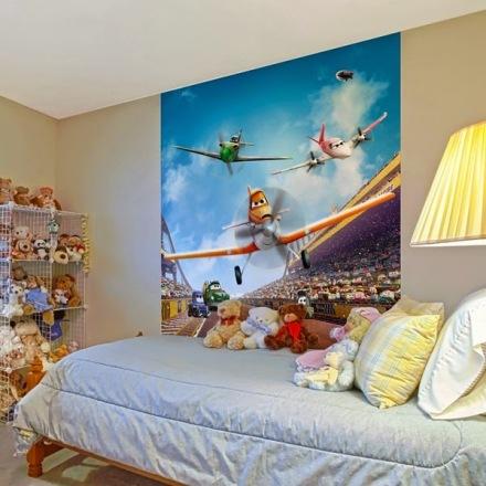 Fotomural Disney