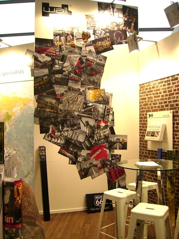 Fotomural Collage de 1 WALL