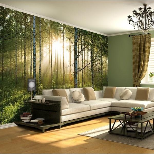 Fotomurales giant 1 wall papel pintado barcelona for Fancy wallpaper for living room