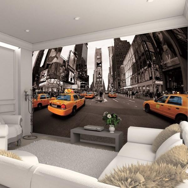 Fotomural new york 024