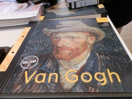 Colección Papel Pintado Van Gogh de BN Wallcoverings