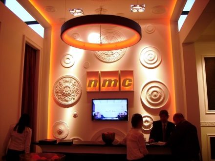 Rosetones Decorativos NMC