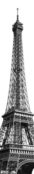 V1-774 Tour Eiffel