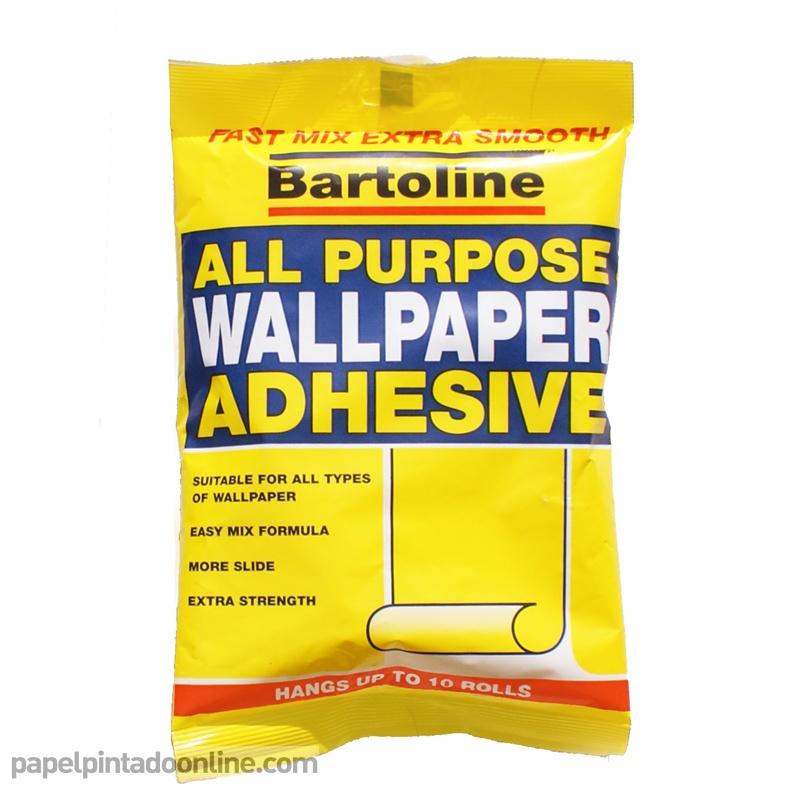 Cola Bartoline Para Empapelar 10 Rollos, 7,90€/unidad