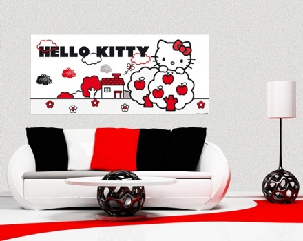 HELLO KITTY FTG 0936