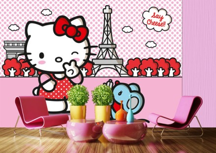HELLO KITTY FTS 1325