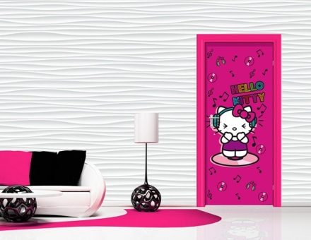 HELLO KITTY FTV 1531