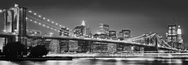 4NW-320 Brooklyn Bridge
