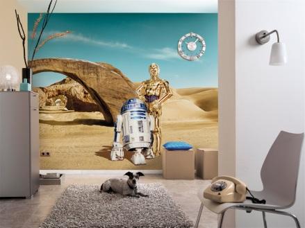 8-484 Star Wars Lost Droids