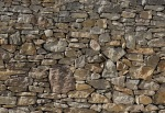 8NW-727 Stone Wall